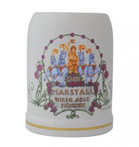 Marstall Champagner Krügerl 2014 0,25l