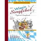 Buch Wiesn-Singfibel
