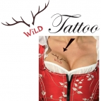 Wilde Tracht Tattoo Wild