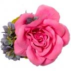 Blumen Anstecker Flora