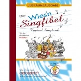 Buch Wiesn-Singfibel