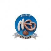 Weißwurst Magnet München