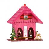 Wetterhaus Design Pink