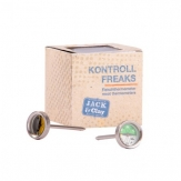 BBQ Grillthermometer Kontrollfreak