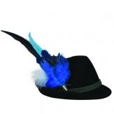 Feder Bavaria Color blau