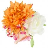 Blumen-Anstecker Adele
