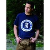 """T-Shirt Herren """"Vintage"""" HB"""